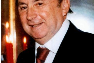 Giuseppe Suriani compie 80 anni, festa grande al Castello Caldoresco