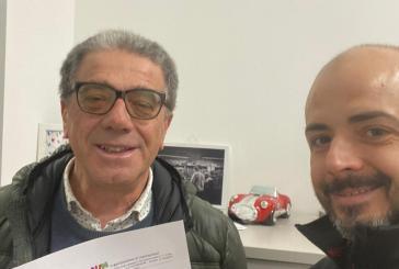 Il Consorzio di 24 autofficine di Vasto fa una donazione alla Ricoclaun