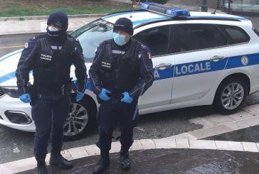 Vasto, continuano i controlli della Polizia Locale. Marcello: