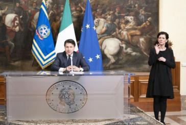 Covid-19, ecco cosa prevede il nuovo decreto del Governo. Le disposizioni sono efficaci fino al 3 aprile (prorogabili)