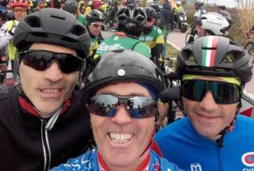 Il Ciclo Club Vasto alla 19esima edizione della Granfondo Molisana