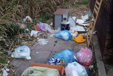 Abbandono dei rifiuti, Pd San Salvo: