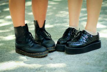 Le scarpe preferite dalle star sono firmate Alexander McQueen