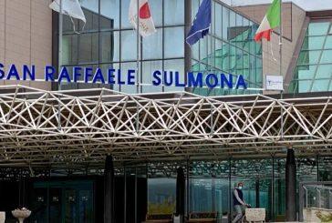 L'associazione Codici sull'Rsa San Raffaele di Sulmona:
