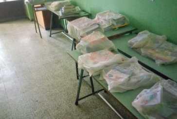 A Pollutri terminata la consegna dei libri scolastici