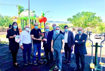 Il Lions Club Vasto Host dona a Montalfano un defibrillatore