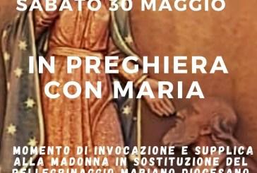 Non si svolge il pellegrinaggio Mariano Pollutri-Casalbordino, in streaming il momento di preghiera