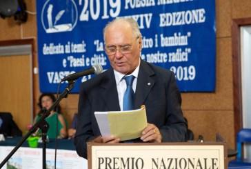 Il Premio Nazionale Histonium di Poesia e Narrativa celebra quest'anno la XXXV edizione
