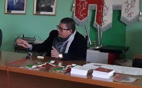 L'ex Complesso bandistico di Celenza dona un ecografo portatile al San Pio, il ringraziamento del dott. Di Laudo