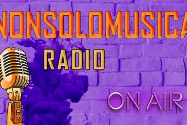 """Nasce """"Nonsolomusica Radio"""", un'idea per i giovani della cantautrice Lara Molino"""