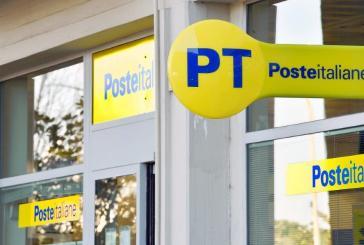 Poste Italiane, da lunedì novità in quattro uffici postali