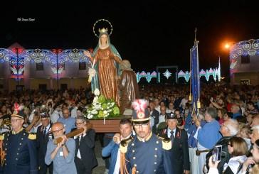 A Casalbordino il 444° Anniversario dell'apparizione della Madonna