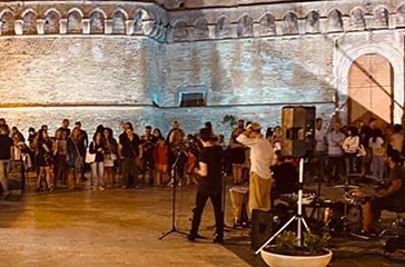 Serate musicali in piazza, scontenti alcuni artisti