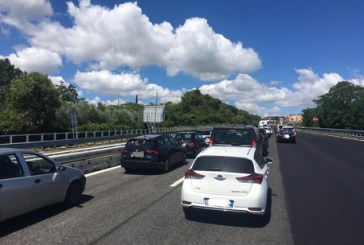 Disagi in A14, esposto di Marsilio alle Procure di Pescara e Teramo