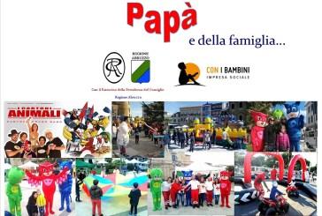 """Vasto, in Piazza Rossetti la quarta edizione della """"Grande Festa del Papà e della Famiglia"""""""