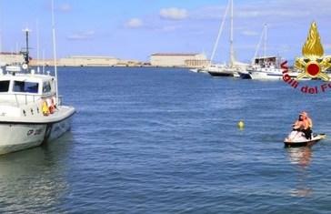Giovane morto in mare a Termoli, recuperato il corpo