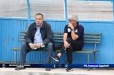 Bacigalupo Vasto Marina, confermati il mister Roberto Cesario e il direttore sportivo Alfonso Calvitti