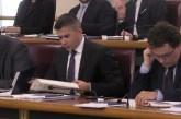 """Pd su Italia Veloce: """"Pescara Roma e altri interventi varati dal Governo per il rilancio delle infrastrutture abruzzesi smentiscono Marsilio"""""""