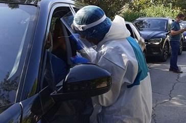 Nell'ultima settimana in provincia di Chieti i guariti battono i nuovi contagiati
