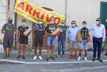 Grande segnale di ripartenza della mountain bike abruzzese a Scerni con la decima edizione del Trofeo Accademia della Ventricina