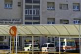 Sanificato il reparto di Ortopedia, via i ricoveri