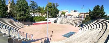 Vasto, approvato il progetto di ristrutturazione dell'Arena delle Grazie