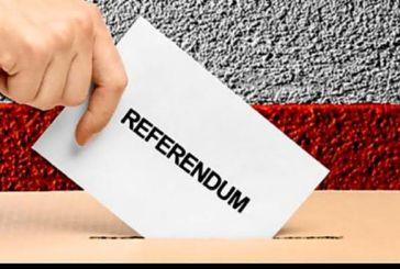 Articolo Uno Abruzzo sostiene la campagna referendaria del NO
