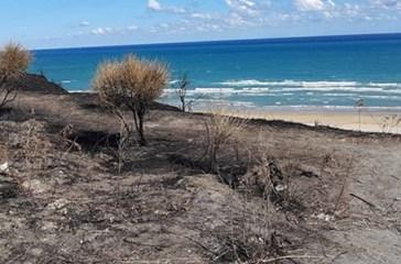 Punta Aderci, la Regione: