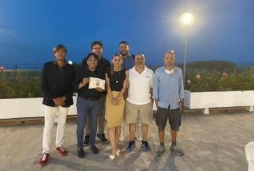 Geo&Geo a Vasto per registrare una puntata sul Faro, sul brodetto e sulle bellezze della Città
