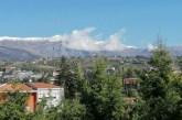 Abruzzo, -3.9 gradi a Campo Felice