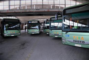 Trasporti, 19 nuovi bus di ultima generazione nella flotta di Tua