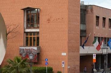Lapenna e il voto a Vasto: