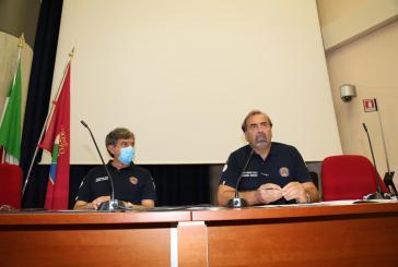 Protezione Civile, Mauro Casinghini è il nuovo Direttore dell'agenzia Regionale