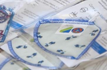 Scuola, 93mila mascherine chirurgiche lavabili per gli studenti abruzzesi