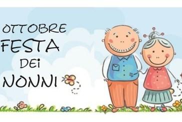 Festa dei Nonni, Magnacca: