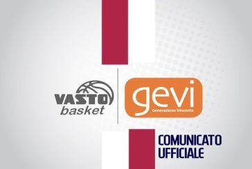 Basket, rinviati i campionati regionali: si parte il 29 novembre