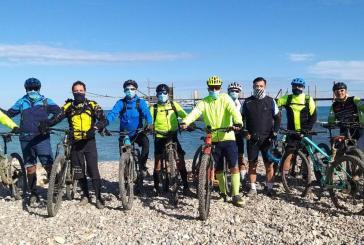 Alla scoperta della storia con le biciclette