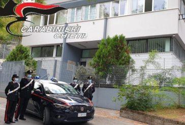 Arrestati dai Carabinieri gli scippatori dei supermercati