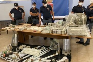 Sequestro droga da un milione e mezzo di euro, due arresti a Pescara
