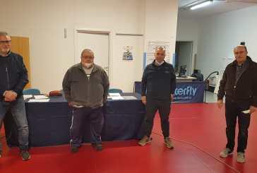 Stefano Comparelli confermato al vertice regionale della Fitet