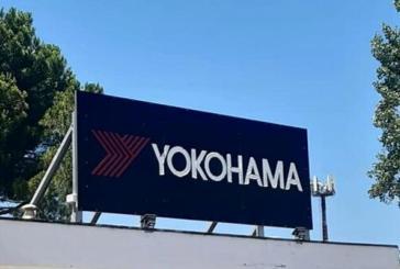 Yokohama, D'Amario e Quaresimale: