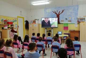 #ioleggoperchè anche alla scuola Spataro