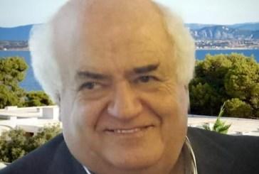 San Salvo, il Presidente del Consiglio Spadano ricorda Donato Di Rito