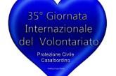 Casalbordino e la Giornata Internazionale del Volontariato