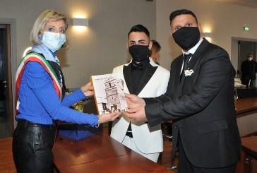 Celebrata la prima unione civile a San Salvo