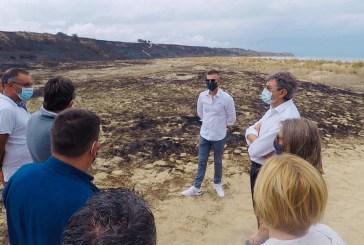 """Il centrodestra: """"Quale sarà il futuro della gestione della Riserva di Punta d'Erce?"""""""