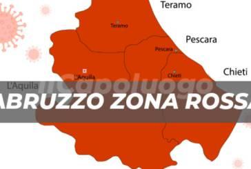 Abruzzo unica regione in zona rossa, Confesercenti: