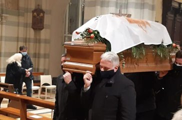 Con la morte di Giuseppe Catania Vasto perde un galantuomo