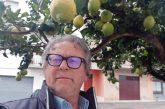 Lutto a San Salvo, è deceduto a Chieti Vitale Raspa