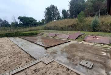 Riconsegnato al Comune il circolo tennis del Parco Muro delle Lame
